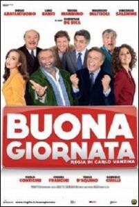 Buona giornata di Carlo Vanzina - DVD