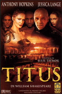 Locandina Titus