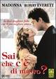 Cover Dvd DVD Sai che c'è di nuovo?