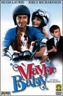 Maybe Baby di Ben Elton - DVD