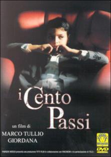 I cento passi di Marco Tullio Giordana - DVD