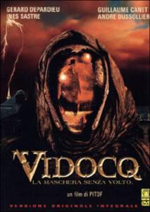 Vidocq (2 DVD) di Pitof - DVD
