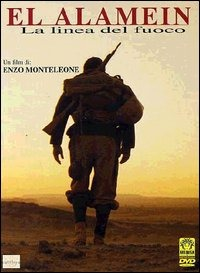 Locandina El Alamein - La linea del fuoco