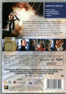 Die Hard. Trappola di cristallo di John McTiernan - DVD - 2