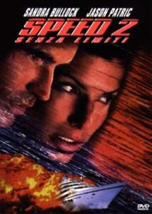 Speed 2. Senza limiti di Jan De Bont - DVD