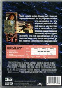 Speed 2. Senza limiti di Jan De Bont - DVD - 2