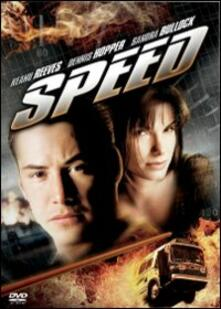 Speed di Jan De Bont - DVD