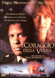 Cover Dvd Il coraggio della verità