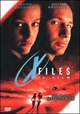Cover Dvd DVD The X Files