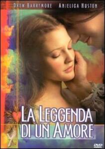 La leggenda di un amore: Cinderella di Andy Tennant - DVD