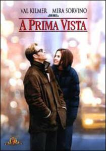 A prima vista di Irwin Winkler - DVD