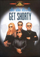 Cover Dvd DVD Get Shorty