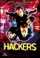 Cover Dvd Hackers