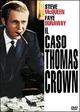 Cover Dvd Il caso Thomas Crown