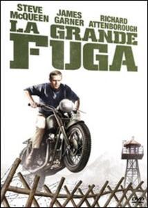 La grande fuga di John Sturges - DVD