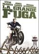 Cover Dvd DVD La grande fuga