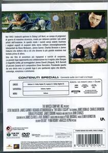 La grande fuga di John Sturges - DVD - 2