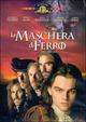 Cover Dvd La maschera di ferro