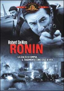 Ronin di John Frankenheimer - DVD