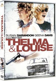 Thelma e Louise di Ridley Scott - DVD