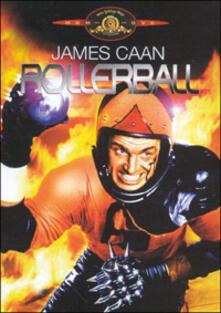 Rollerball di Norman Jewison - DVD