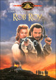 Cover Dvd DVD Rob Roy