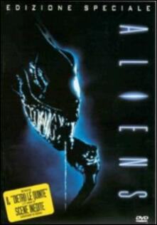 Aliens, scontro finale di James Cameron - DVD