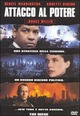 Cover Dvd DVD Attacco al potere