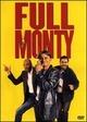 Cover Dvd Full Monty - Squattrinati organizzati