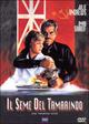 Cover Dvd DVD Il seme del tamarindo