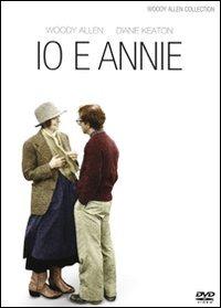 Cover Dvd Io e Annie