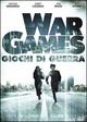 Cover Dvd DVD Wargames - Giochi di guerra