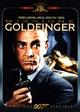 Cover Dvd DVD Agente 007, missione Goldfinger
