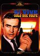 Cover Dvd DVD Agente 007 - Si vive solo due volte