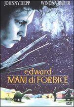Citazioni Dal Film Edward Mani Di Forbice 1990