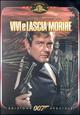 Cover Dvd DVD Agente 007 - Vivi e lascia morire