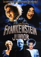 Cover Dvd DVD Frankenstein Junior