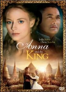Anna and the King di Andy Tennant - DVD