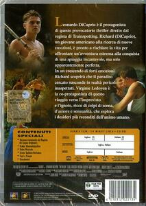 The Beach di Danny Boyle - DVD - 2