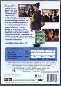 Mamma, ho riperso l'aereo di Chris Columbus - DVD - 2