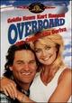 Cover Dvd Una coppia alla deriva