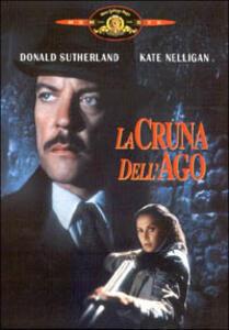 Film La cruna dell'ago Richard Marquand