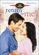 Cover Dvd DVD Return To Me