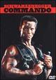 Cover Dvd DVD Commando