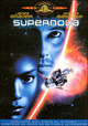 Cover Dvd Supernova