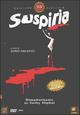 Cover Dvd DVD Suspiria