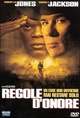Cover Dvd DVD Regole d'onore