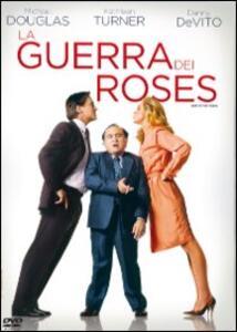 La guerra dei Roses di Danny De Vito - DVD