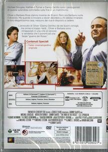 La guerra dei Roses di Danny De Vito - DVD - 2