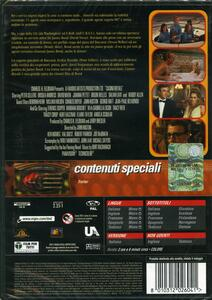 James Bond 007 Casinò Royale di John Huston,Ken Hughes,Robert Parrish,Joseph McGrath,Val Guest - DVD - 2